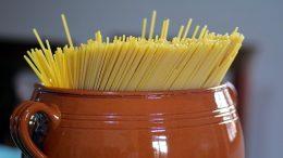 Picture of pasta