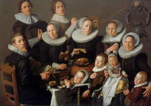 https://commons.wikimedia.org/wiki/File:Andries_van_Bochoven_-_Portrait_of_the_painter_Andries_van_Bochoven_and_his_family_-_Google_Art_Project.jpg