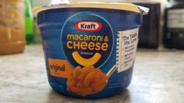 Kraft Easy Macaroni & Cheese