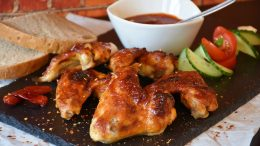 chicken wing deals