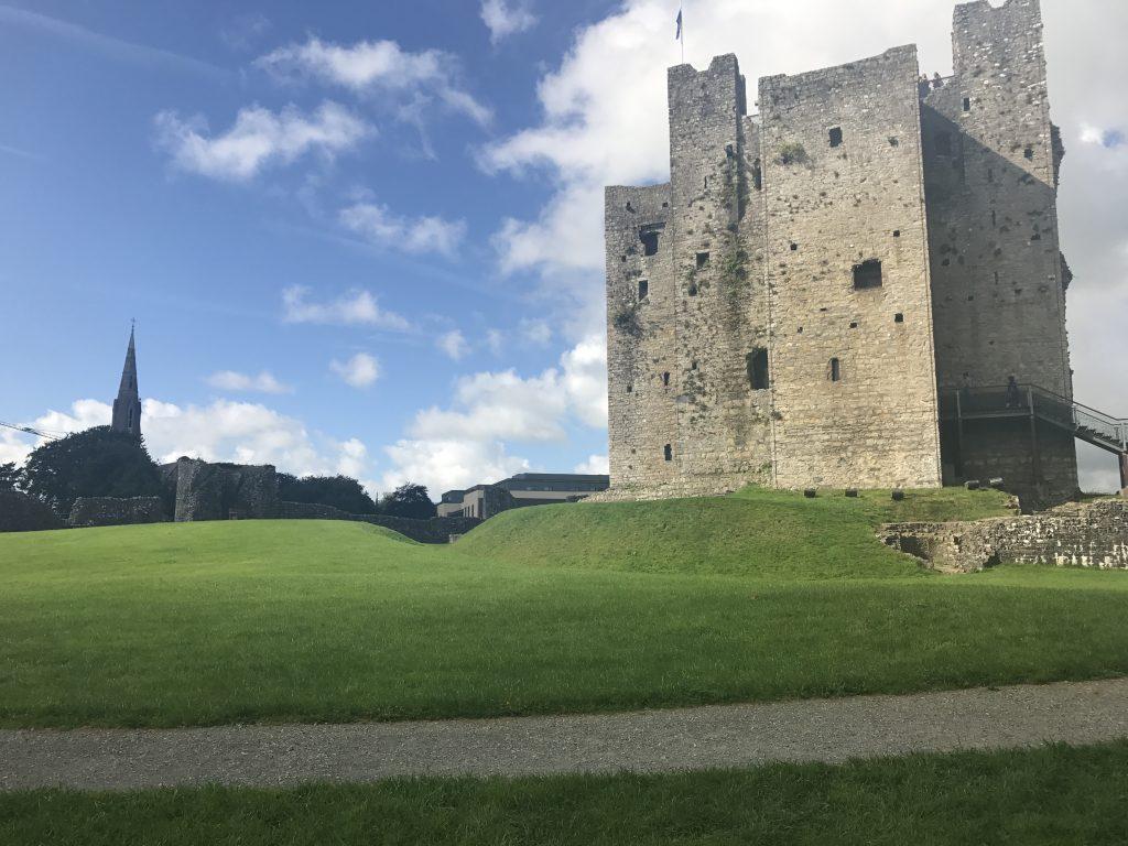 Trim Castle Dublin