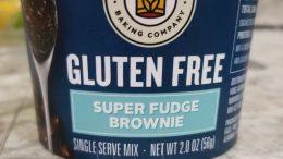 King Arthur Fudge Brownie Cup