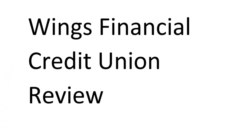Wings Financial Credit Union Review